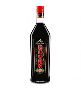 Amaro Rabarbaro Zucca