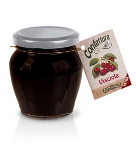 Finest Visciole Cherry Jam