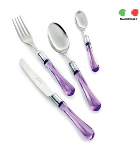 Cutlery Set Sapphire Collection