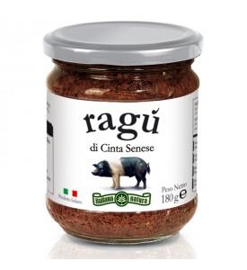 Cinta Senese Ragù