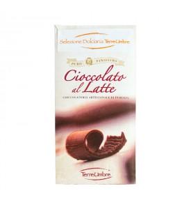 Milk chocolate 100g
