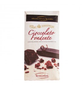 Dark chocolate 100gr