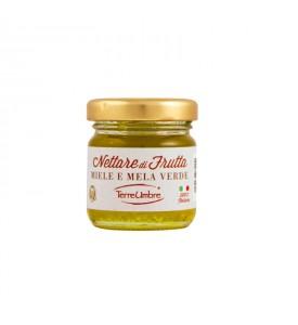 Nectar fruit - honey and green apple 40gr