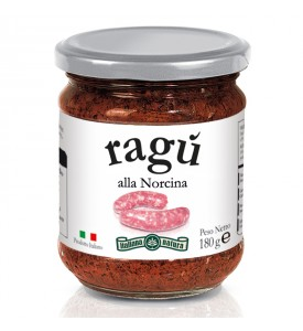 """Norcina Ragù """"Italiana Natura"""""""