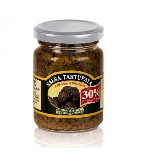 Truffle Sauce (min. 30%) - 180gr