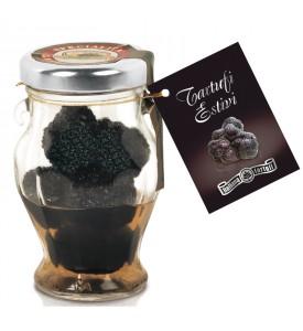 Whole summer truffle