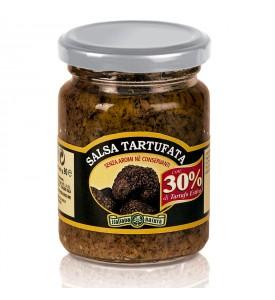 Truffle Sauce (min. 30%) - 500gr