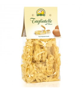 "Egg Tagliatelle ""Italiana Natura"""