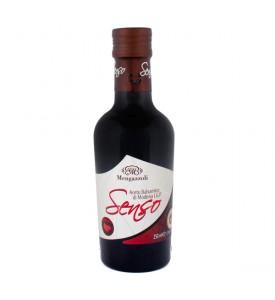 Senso Rosso - Modena Balsamic Vinegar IGP