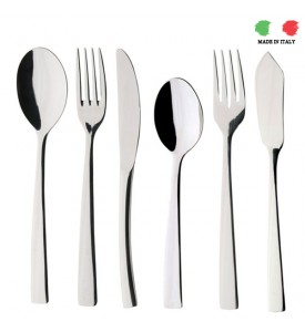 Mirage Collection Cutlery