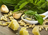 Italian Sauce Pesto Genovese